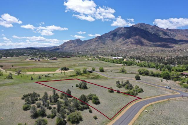 9285 N American Ranch Road, Prescott, AZ 86305 (#1021336) :: Shelly Watne