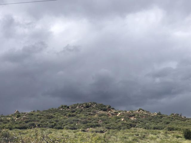 0 E Lions Gate Drive, Dewey-Humboldt, AZ 86327 (#1021343) :: West USA Realty of Prescott