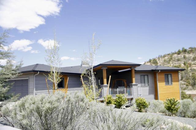 2115 Burlwood Drive, Prescott, AZ 86305 (#1021357) :: Shelly Watne