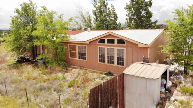 3475 N Cottontail Drive, Chino Valley, AZ 86323 (#1021359) :: HYLAND/SCHNEIDER TEAM