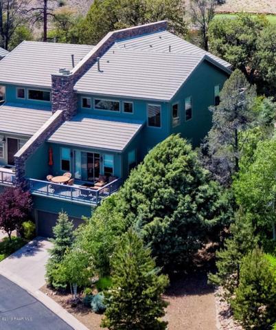 680 Babbling Brook, Prescott, AZ 86303 (#1021372) :: West USA Realty of Prescott