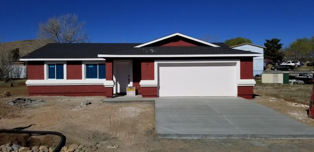 3710 N Starlight Drive #1, Prescott Valley, AZ 86314 (#1021408) :: West USA Realty of Prescott