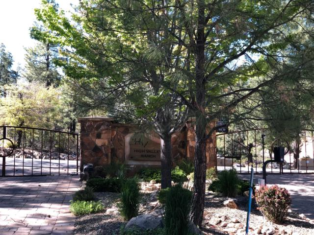 1145 S High Valley Ranch Road, Prescott, AZ 86303 (#1021417) :: Shelly Watne