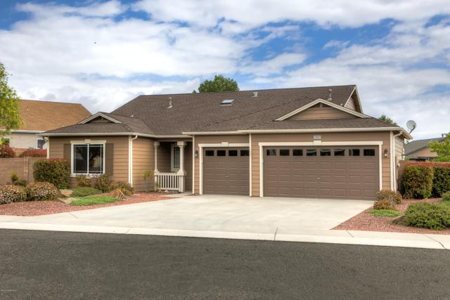 7557 N Paradise Found Trail, Prescott Valley, AZ 86315 (MLS #1021435) :: Conway Real Estate