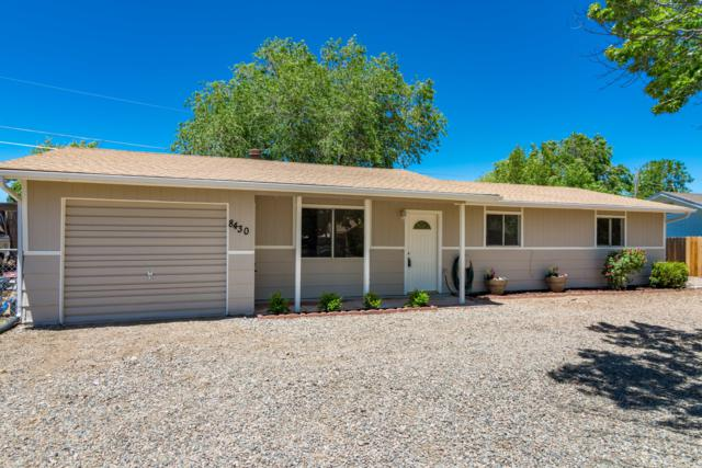 8430 E Sommer Drive, Prescott Valley, AZ 86314 (MLS #1021453) :: Conway Real Estate