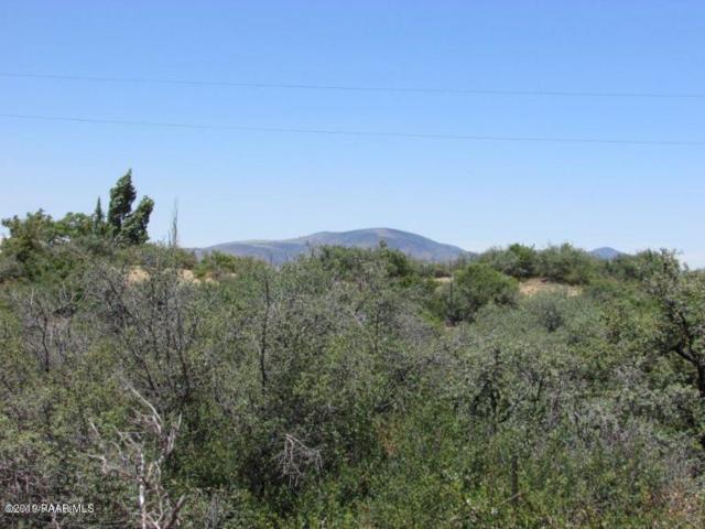 8285 Mayo Drive, Wilhoit, AZ 86332 (#1021458) :: West USA Realty of Prescott