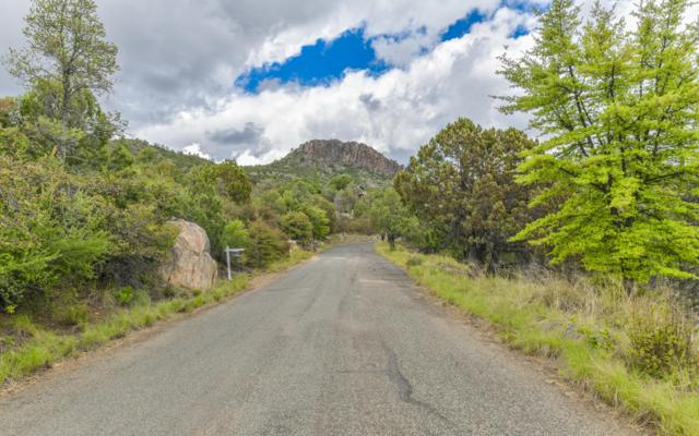 2228 Loma Rica Circle, Prescott, AZ 86303 (MLS #1021474) :: Conway Real Estate