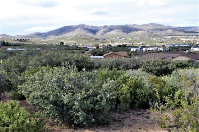 0 E Old Coach Road, Dewey-Humboldt, AZ 86327 (#1021483) :: West USA Realty of Prescott