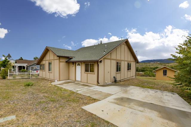 12848 E Chaparral Street, Dewey-Humboldt, AZ 86329 (#1021492) :: West USA Realty of Prescott