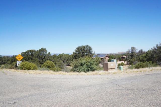 12970 N Iron Hawk Drive, Prescott, AZ 86305 (MLS #1021495) :: Conway Real Estate