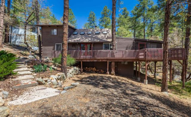 1310 W Mica Road, Prescott, AZ 86303 (#1021503) :: Shelly Watne