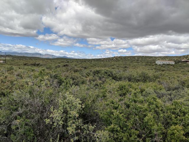 0 E Archer, Dewey-Humboldt, AZ 86327 (#1021505) :: West USA Realty of Prescott