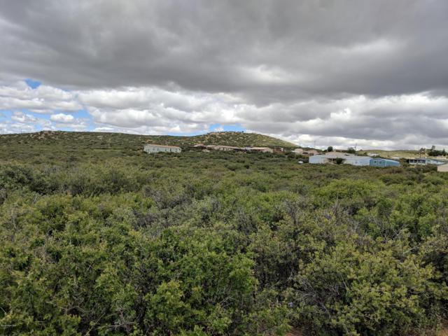 00 E Archer, Dewey-Humboldt, AZ 86327 (#1021507) :: West USA Realty of Prescott