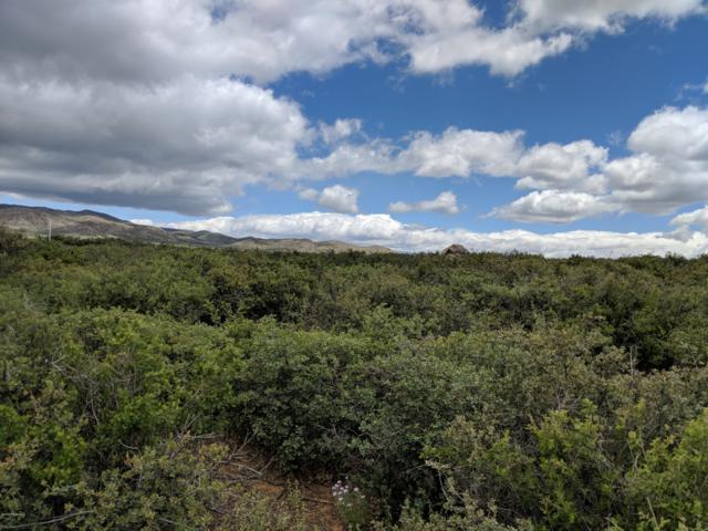 000 E Archer, Dewey-Humboldt, AZ 86327 (#1021508) :: West USA Realty of Prescott