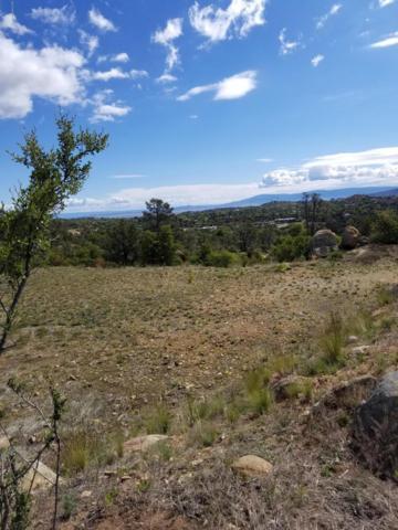 1382 Dalke  Point, Prescott, AZ 86305 (MLS #1021536) :: Conway Real Estate