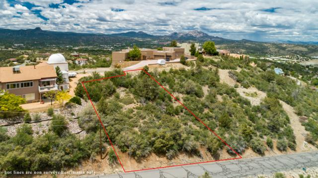 630 W Robinson Drive, Prescott, AZ 86303 (#1021549) :: West USA Realty of Prescott
