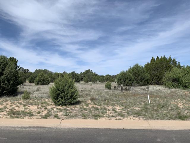 15680 N Hatfield Drive, Prescott, AZ 86305 (#1021559) :: West USA Realty of Prescott