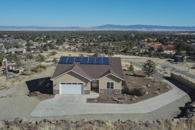 2360 W Bridle Path Road, Prescott, AZ 86305 (#1021566) :: West USA Realty of Prescott