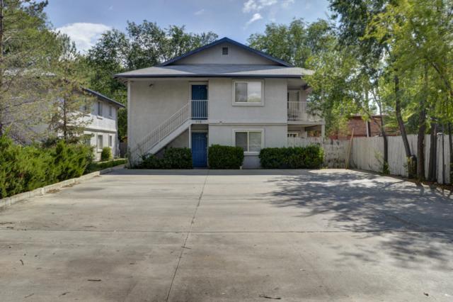 715 Bird Street, Prescott, AZ 86301 (#1021576) :: Shelly Watne