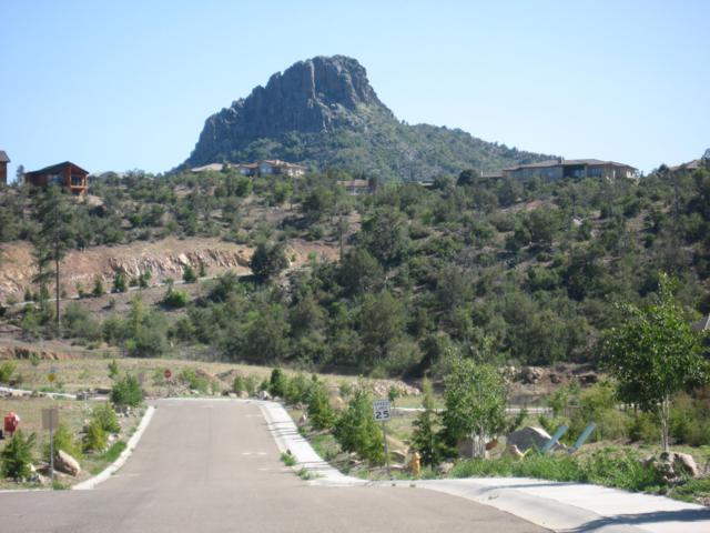 1466 Sierry Springs Drive, Prescott, AZ 86305 (#1021587) :: Shelly Watne