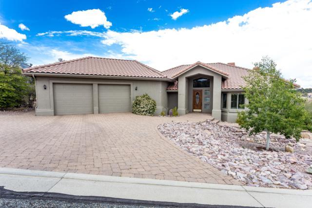 3005 La Questa, Prescott, AZ 86305 (#1021616) :: Shelly Watne