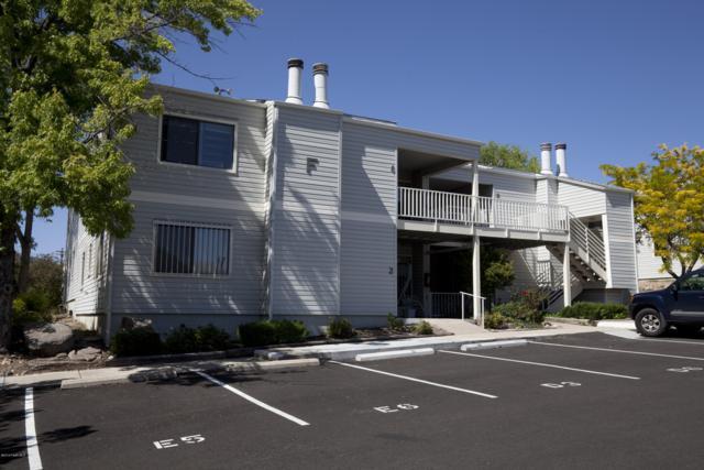 333 W Leroux Street F6, Prescott, AZ 86303 (#1021617) :: West USA Realty of Prescott