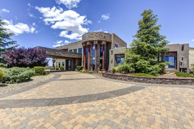 11600 N Williamson Valley Ranch Road, Prescott, AZ 86305 (#1021635) :: HYLAND/SCHNEIDER TEAM