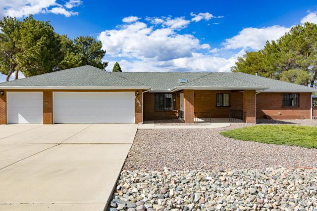11824 E Turquoise Circle, Dewey-Humboldt, AZ 86327 (#1021644) :: Shelly Watne