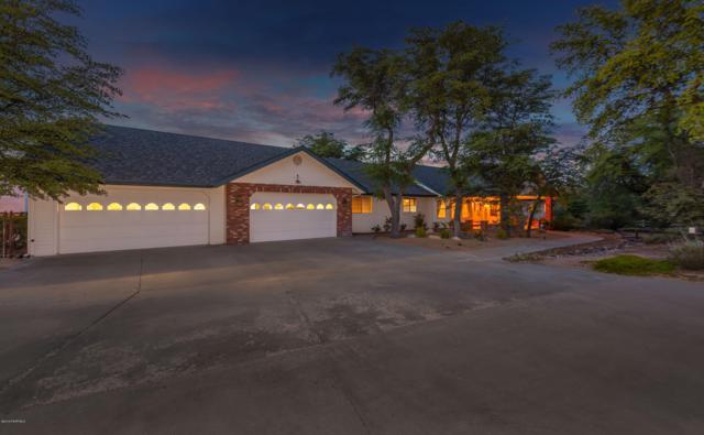 2560 W Mesa Oak Court, Prescott, AZ 86305 (#1021646) :: West USA Realty of Prescott