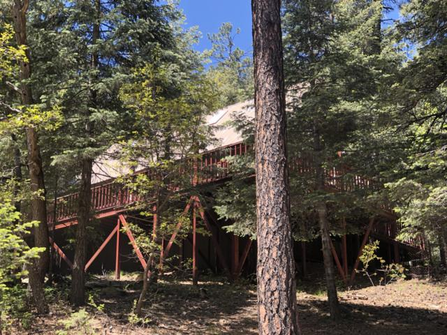 2800 E Tunnel Road, Prescott, AZ 86303 (#1021647) :: West USA Realty of Prescott