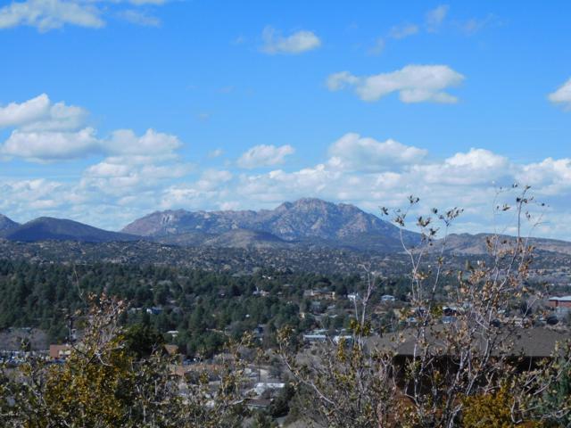 240 Long Branch East, Prescott, AZ 86303 (#1021661) :: HYLAND/SCHNEIDER TEAM