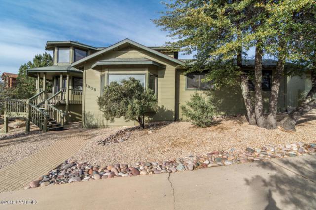 1908 Woods Trail, Prescott, AZ 86305 (#1021669) :: Shelly Watne