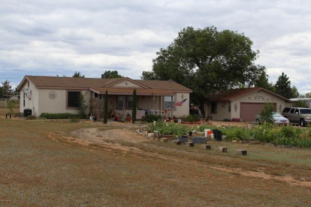1414 W Rd 2 South, Chino Valley, AZ 86323 (#1021689) :: West USA Realty of Prescott
