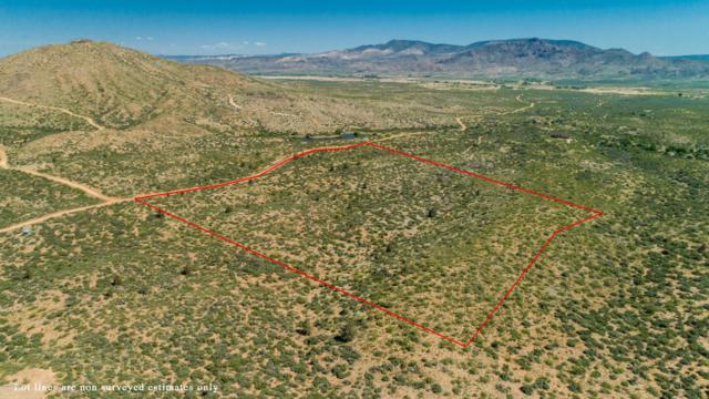 0 S Heritage Peak Road, Kirkland, AZ 86332 (#1021690) :: Shelly Watne