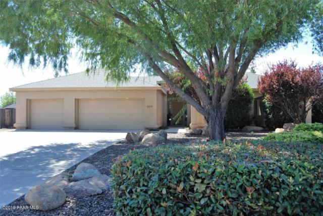 5570 N Pierce Lane, Prescott Valley, AZ 86314 (#1021691) :: HYLAND/SCHNEIDER TEAM
