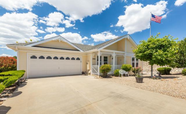 1940 N Baker Street, Prescott Valley, AZ 86314 (#1021699) :: West USA Realty of Prescott