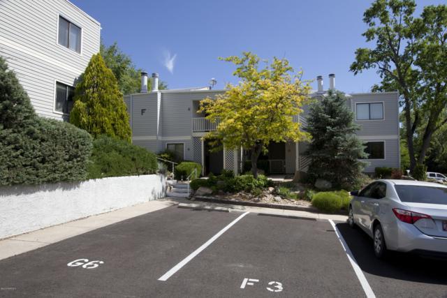 333 W Leroux Street F3, Prescott, AZ 86303 (#1021715) :: West USA Realty of Prescott