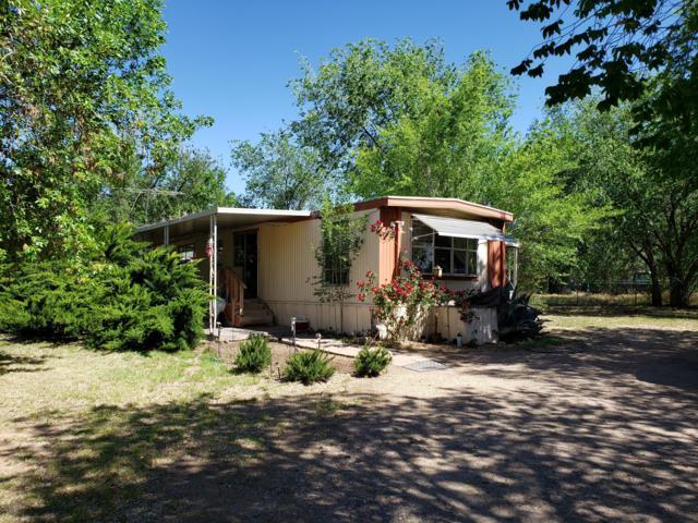 695 Az-89 #4, Chino Valley, AZ 86323 (#1021739) :: Shelly Watne