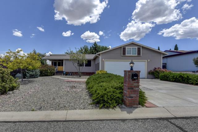 3103 Mountain Lake Drive, Prescott, AZ 86301 (#1021756) :: West USA Realty of Prescott