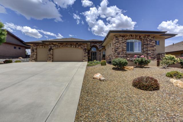 422 Bloomingdale Drive, Prescott, AZ 86301 (#1021775) :: Shelly Watne