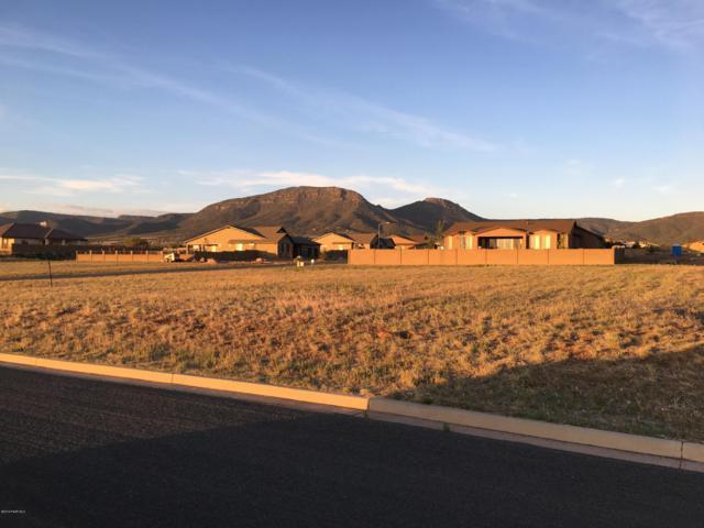 8825 Roughrider Road, Prescott Valley, AZ 86315 (MLS #1021811) :: Conway Real Estate