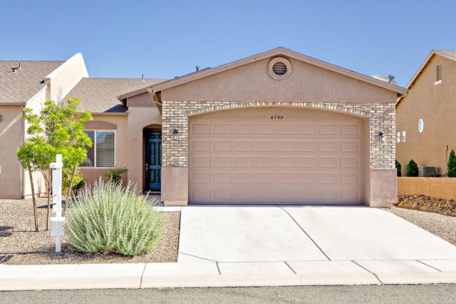 6798 E Arden Court, Prescott Valley, AZ 86314 (#1021826) :: HYLAND/SCHNEIDER TEAM