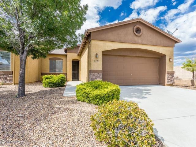 6828 E Falon Court #5, Prescott Valley, AZ 86314 (#1021827) :: HYLAND/SCHNEIDER TEAM