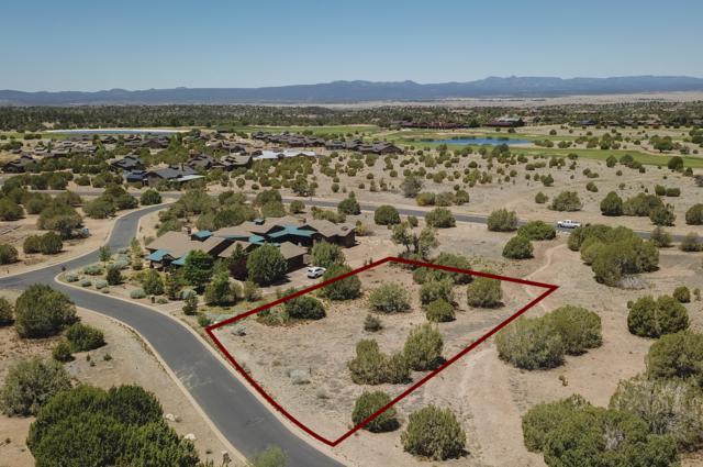 15030 Meander Mountain Way, Prescott, AZ 86305 (#1021853) :: Shelly Watne