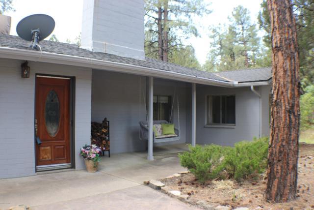 2199 W Mountain Laurel Road, Prescott, AZ 86303 (#1021858) :: Shelly Watne