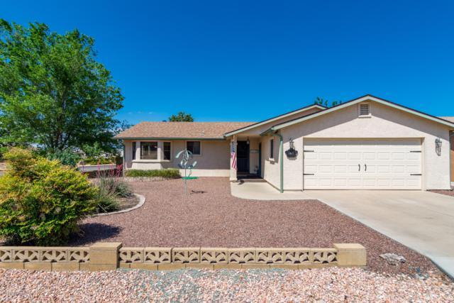 11652 Appaloosa Lane, Dewey-Humboldt, AZ 86327 (#1021898) :: Shelly Watne