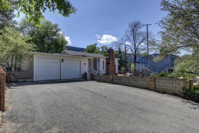 719 Pima Road, Prescott, AZ 86303 (#1021911) :: West USA Realty of Prescott