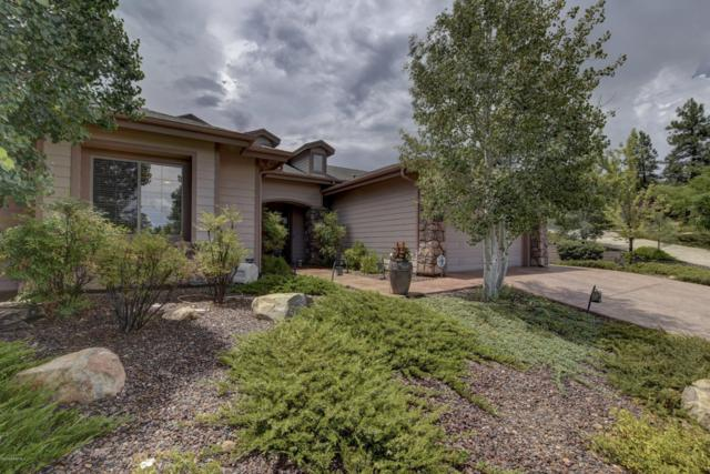 960 Coyote Circle, Prescott, AZ 86303 (MLS #1021939) :: Conway Real Estate