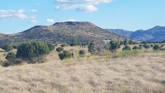 Pcl D Bandit Ridge Road, Prescott, AZ 86305 (#1021951) :: West USA Realty of Prescott