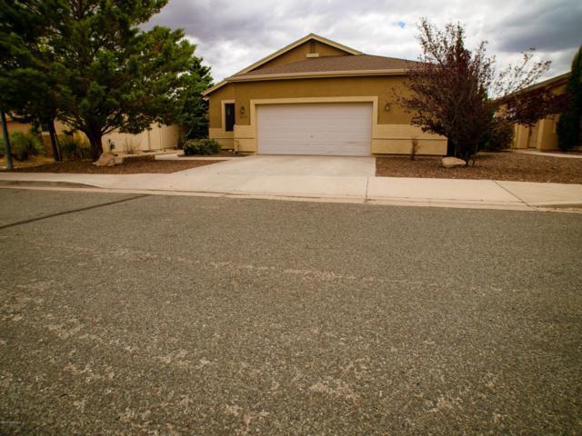 6937 E Voltaire Drive, Prescott Valley, AZ 86314 (#1021989) :: HYLAND/SCHNEIDER TEAM